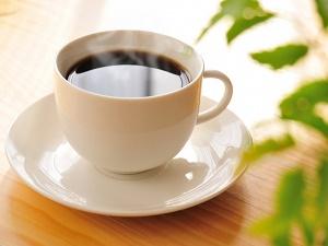 利尿作用の高い飲み物コーヒー